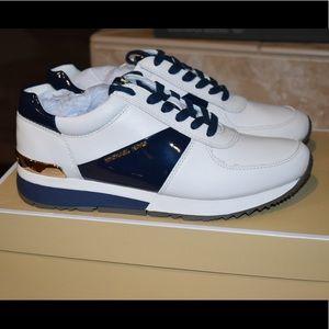 Michael Kors Allie Sneakers